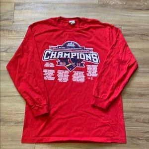 St. Louis Cardinals 2011 National League Champs